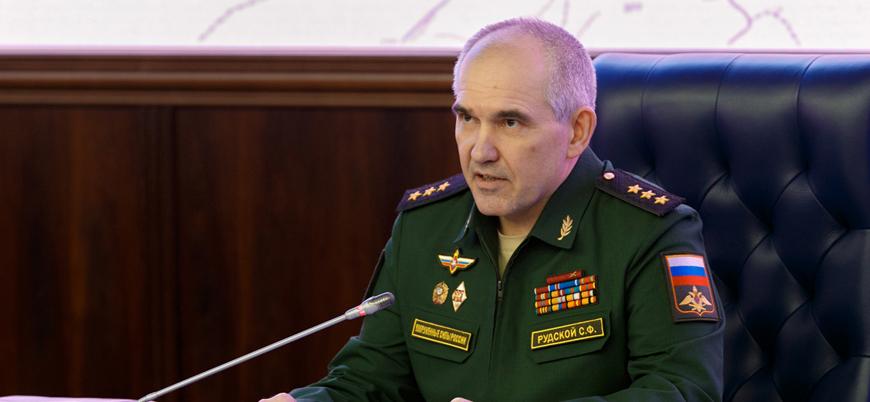 Rusya: Suriye'deki hedeflere Türkiye ile birlikte operasyon düzenliyoruz