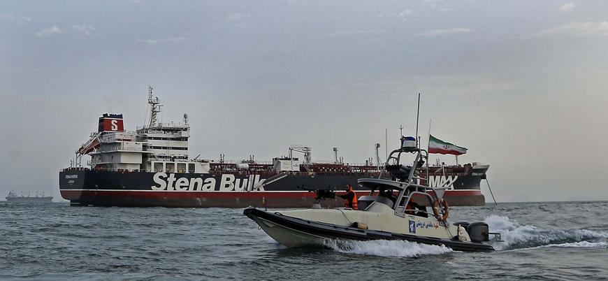 İngiltere İran'ın tanker takası teklifini reddetti