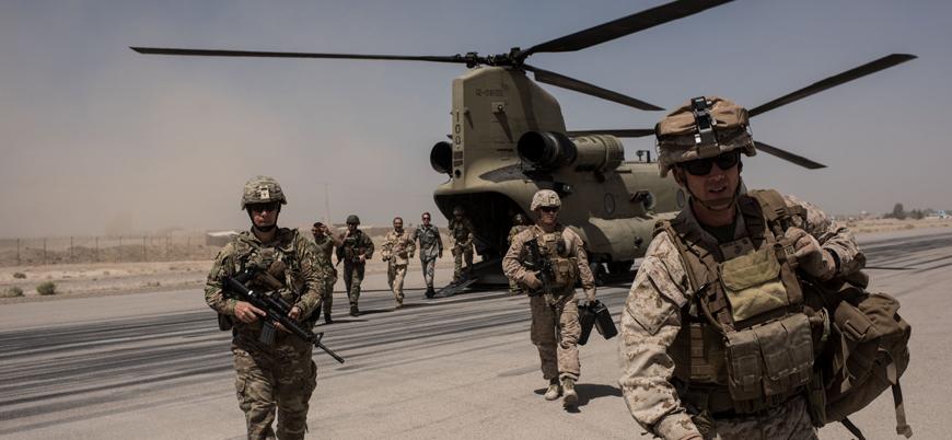Taliban ile görüşmeler sürerken: Trump Afganistan'daki asker sayısını azaltmak istiyor