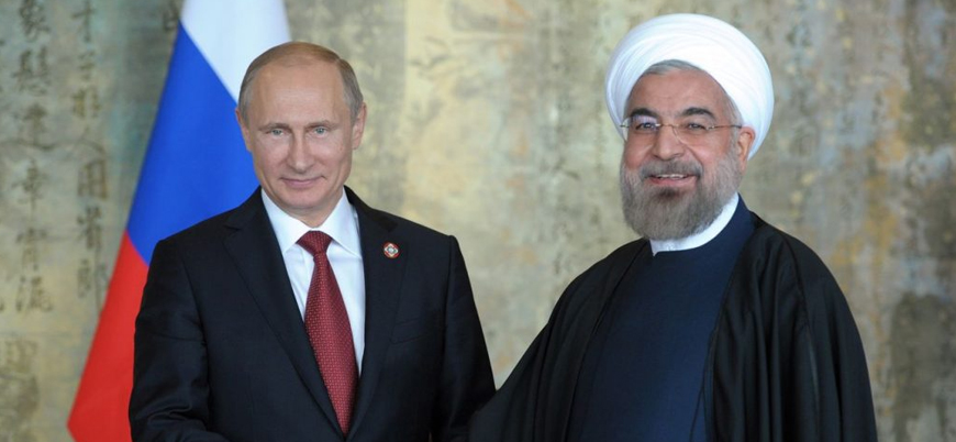 İran ve Rusya ortak tatbikat düzenleyecek