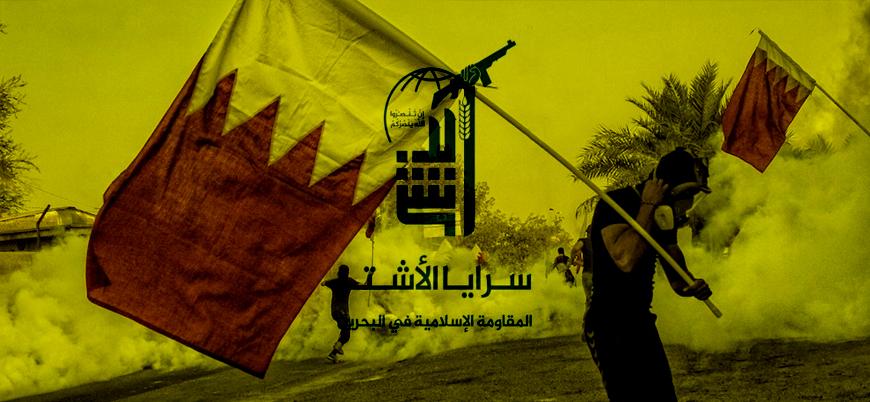 İran destekli Şii milis gruplardan Bahreyn'e 'intikam' tehdidi