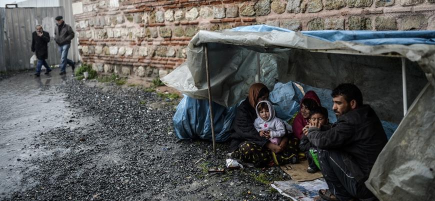 """""""Milletvekilleri kışkırtıcı açıklamalarla Türkleri Suriyelilere düşman etmeye çalışıyor"""""""