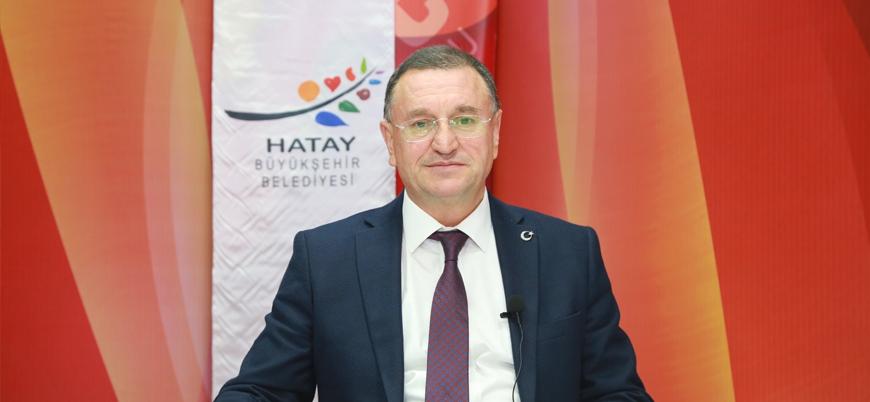 CHP'li Hatay Büyükşehir Belediye Başkanı: Kardeşimi liyakata göre atadım