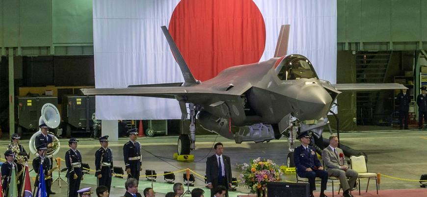 Japonya Türkiye'nin yerine F-35 programına dahil olmak istiyor