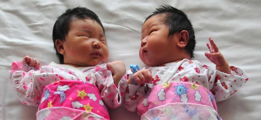 Dünyanın en kalabalık ülkesi Çin'de üçüncü çocuğa izin geliyor