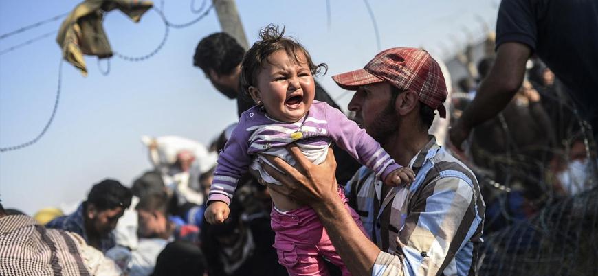 Danimarka her yıl 500 sığınmacı alacak
