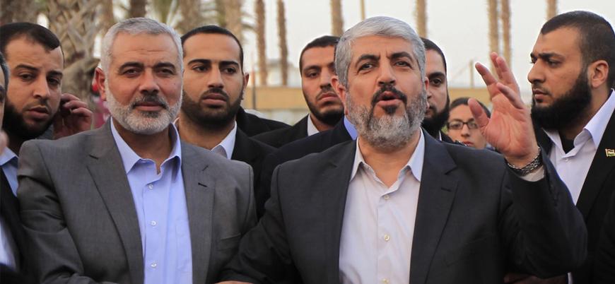 """""""İran ile yeniden yakınlaşan Hamas'ın ömrünü tamamlaması hızlanabilir"""""""