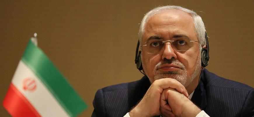 ABD İran Dışişleri Bakanı Cevad Zarif'i yaptırım listesine ekledi