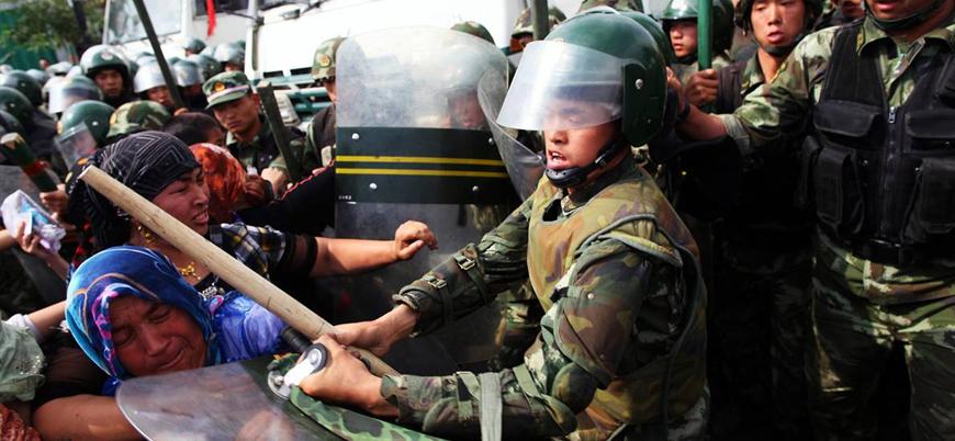 Çin İslam'a 'savaş açtı': İslam'ı çağrıştıran her şey yasaklandı
