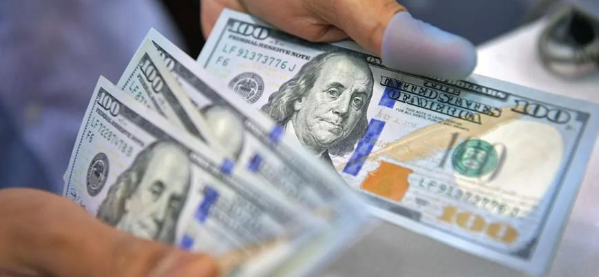 Türkiye'nin harekatı sonrası dolar güne nasıl başladı?