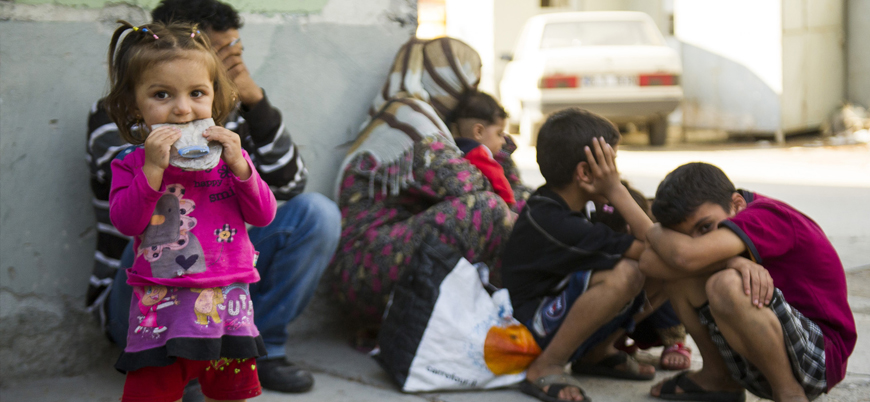 İstanbul Valiliği: 12 bin kaçak göçmen tespit edildi, 2 bin Suriyeli sığınmacı geçici barınma merkezine alındı