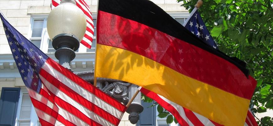ABD ile Almanya arasında 'Hürmüz Boğazı' krizi