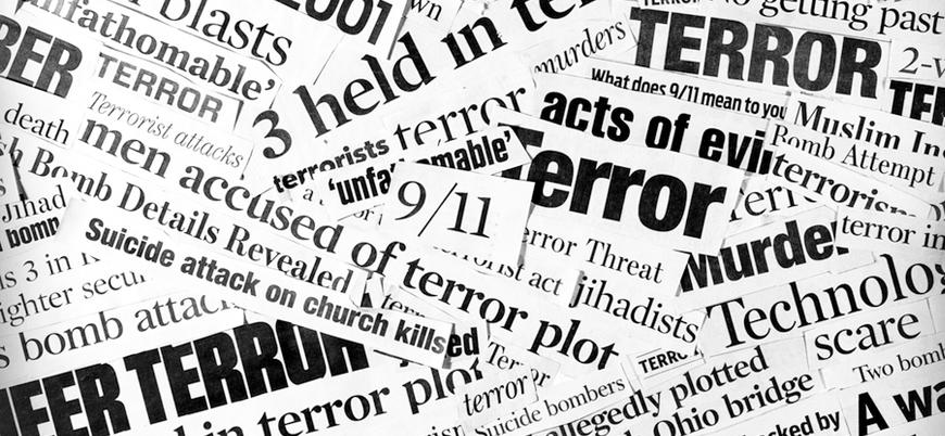 11 Eylül'ün ardından: Batı'nın 'dil terörü'