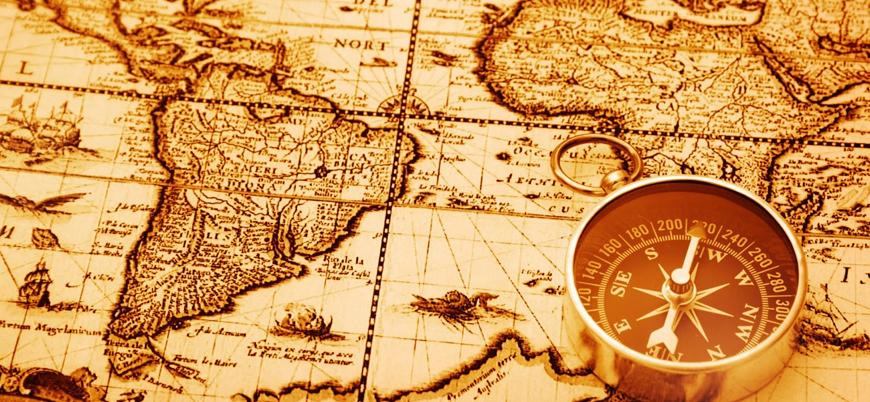 Haritalar üzerinden hegemonik savaş: Afrika'nın gerçek boyutu