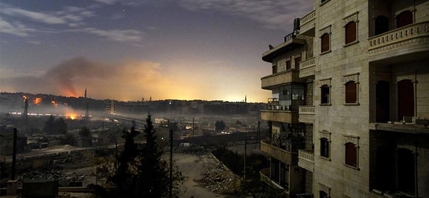 Esed rejimi: Muhalifler geri çekilirse İdlib'de ateşkes yapabiliriz