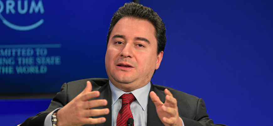 """""""Ali Babacan AK Parti'li 4 eski bakana teklif götürecek"""""""