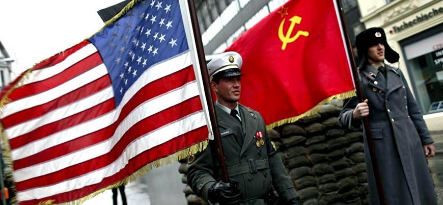 ABD ile Rusya arasında soğuk savaş yeniden mi başlıyor?