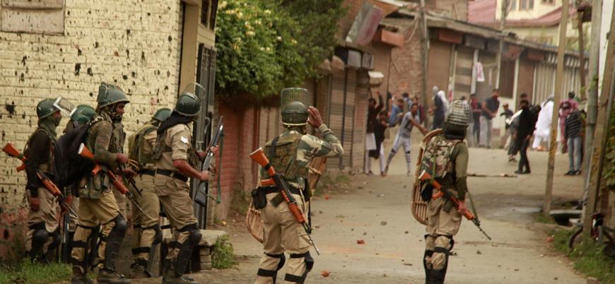Hindistan Keşmir'i Hindulaştırmak istiyor: Asya yeniden savaşın eşiğinde mi?