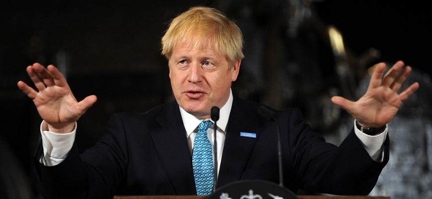 """""""Boris Johnson'ın fantezi dünyası Ortadoğu'yu nasıl kasvete boğacak?"""""""