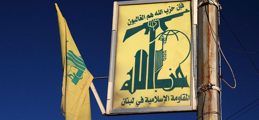 Almanya Hizbullah'ı destekleyen dernekleri kapatıyor