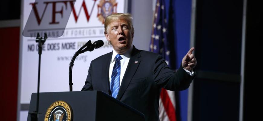 Trump'tan çağrı: Rusya ve Çin ile yeni nükleer anlaşma yapılmalı