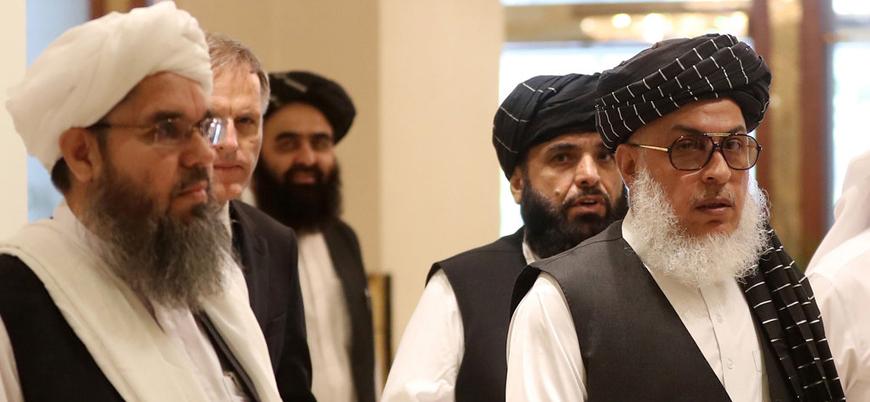 ABD ile Taliban arasındaki müzakerelerde 'en kritik tur'