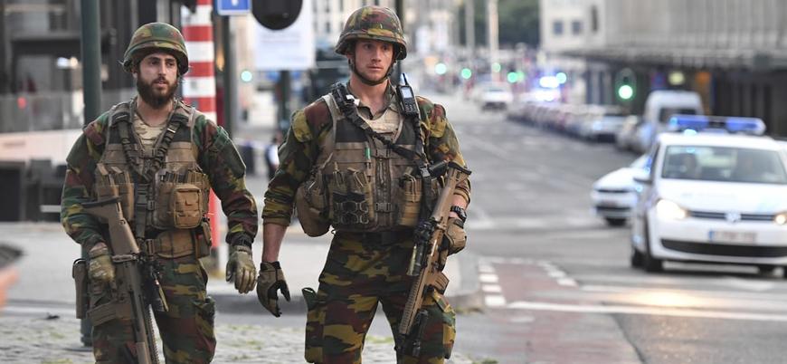 Belçika ordusu 'Müslüman asker' arıyor