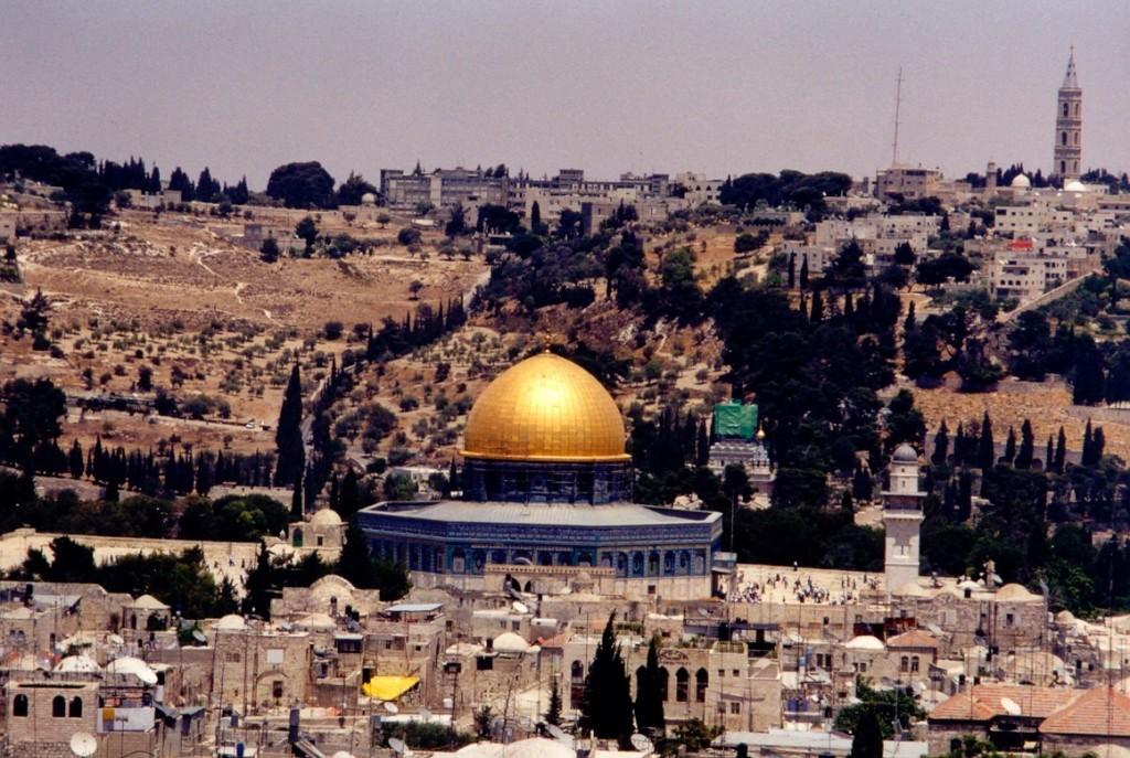 Kudüs'ün statüsü neden bu kadar önemli?