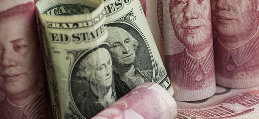 Ticaret Savaşı: Çin Yuan'ı 11 yılın en düşük seviyesini gördü
