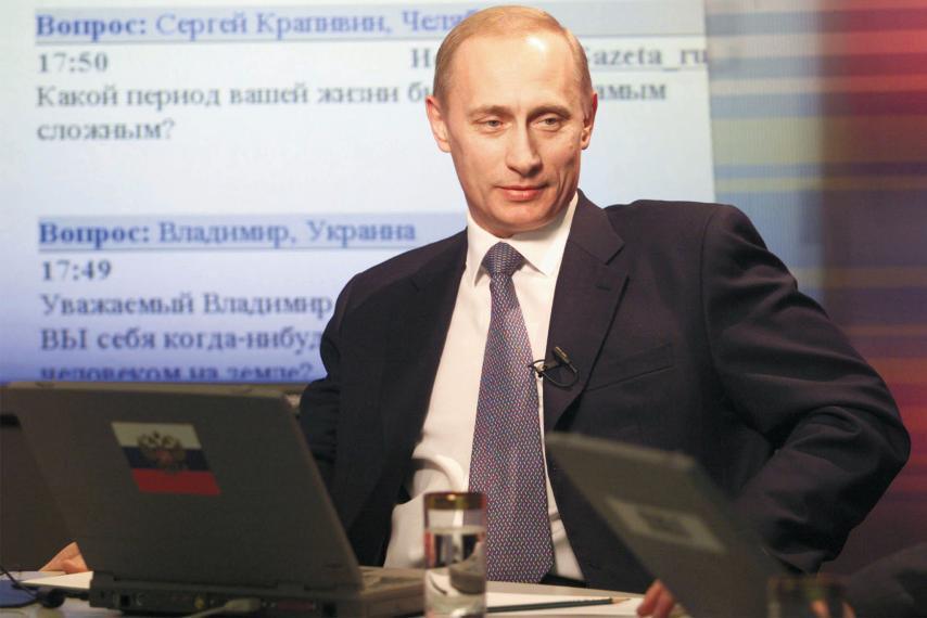Rusya NATO ülkelerini siber saldırılarla hedef alıyor