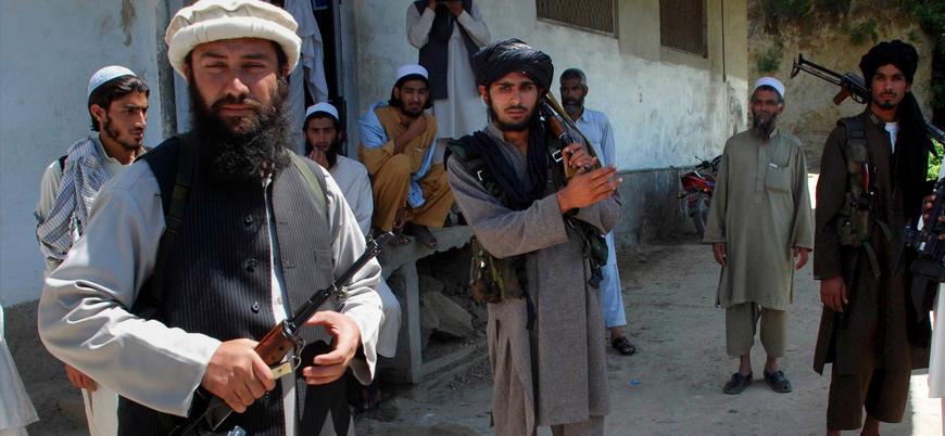 Taliban'ın yeni hedefi: Stratejik öneme sahip Pençşir Vadisi