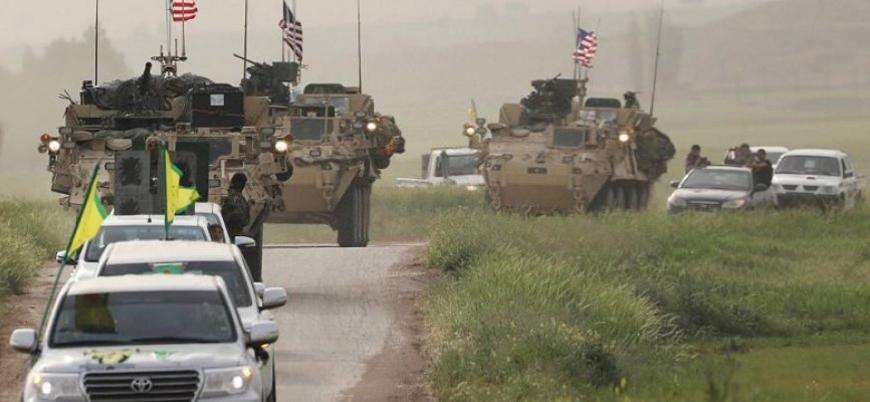 """""""Trump yönetimi YPG'yi Türk ordusundan koruyamaz"""""""