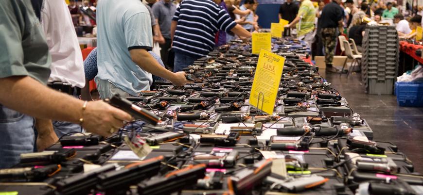 29 kişinin ölümünden sonra: ABD'de silah yasası yeniden gündemde