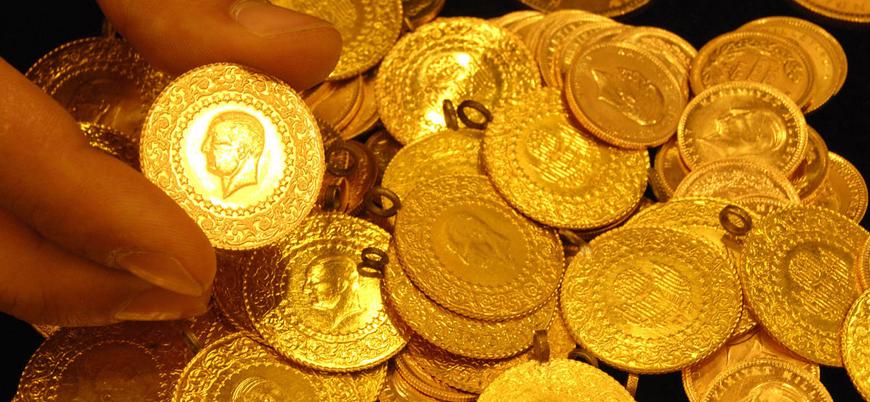 Altın ticaret savaşından etkilendi: Fiyatlar daha da yükselecek