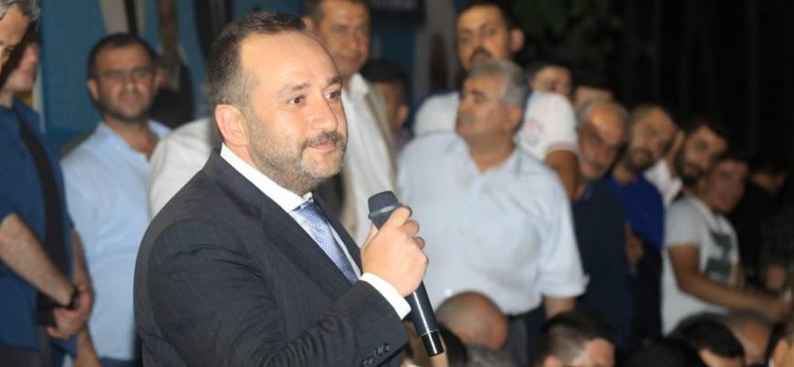 AK Partili vekil Ağar: Cumhurbaşkanı denince bize Allah gibi geliyor