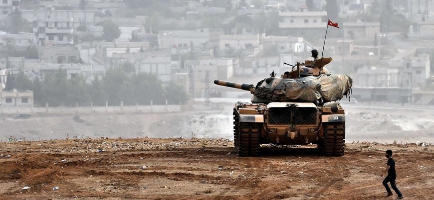 ABD: Türkiye'nin Kuzey Suriye'ye yönelik operasyonu kabul edilemez