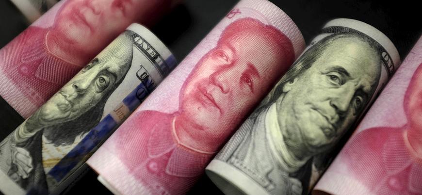 ABD Çin'i 'kur manipülatörü' ilan etti