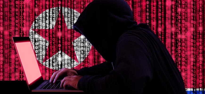 BM: Kuzey Kore nükleer silah için siber hırsızlık yapıyor