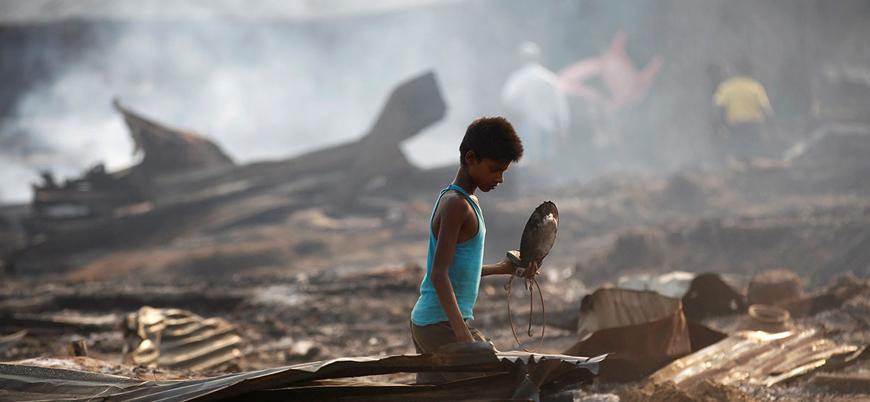 BM Myanmar ordusuna ambargo çağrısını yineledi