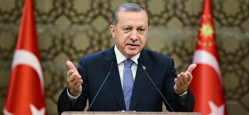 Erdoğan: ABD'den gerçek bir müttefike yaraşır adımlar atmasını bekliyoruz