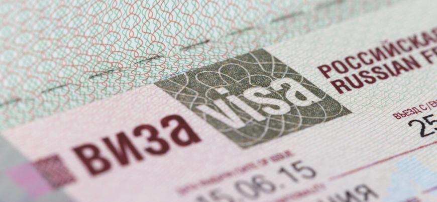Dışişleri Bakanlığı'ndan 'Rusya'ya vizesiz seyahat' açıklaması: 'Bugünden itibaren başladı'