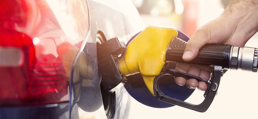 Benzin fiyatlarında 28 kuruş indirim