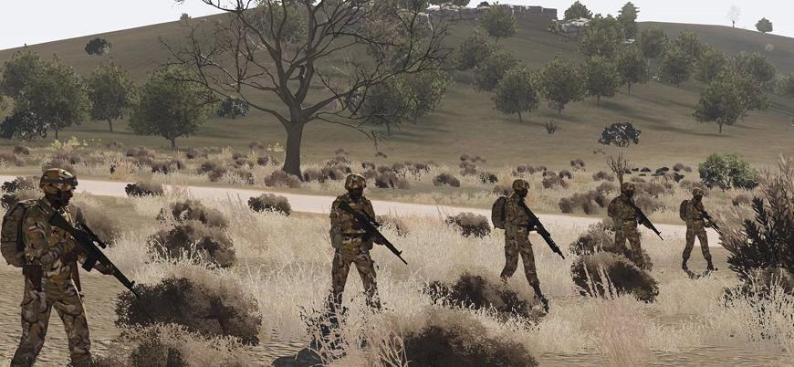 Türkiye-İran sınırında Devrim Muhafızları güçlerine saldırı: 3 ölü