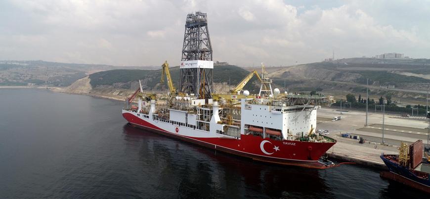 Doğu Akdeniz'de kriz: ABD, İsrail, Yunanistan ve Güney Kıbrıs işbirliğini genişletiyor