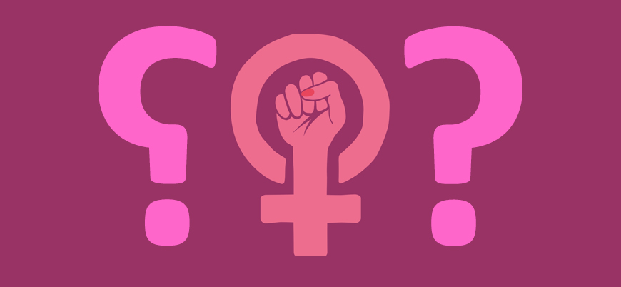 """""""Feminizm centilmenliği öldürdü"""""""