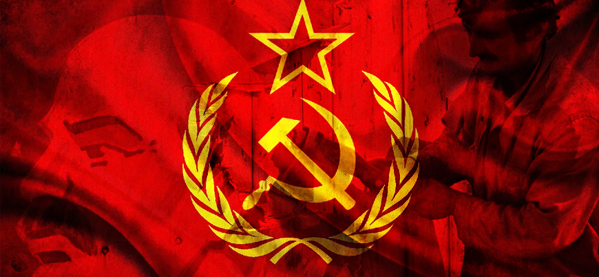 Yükselişin ve çöküşün diyalektiği: Sovyetler Birliği neden yıkıldı?