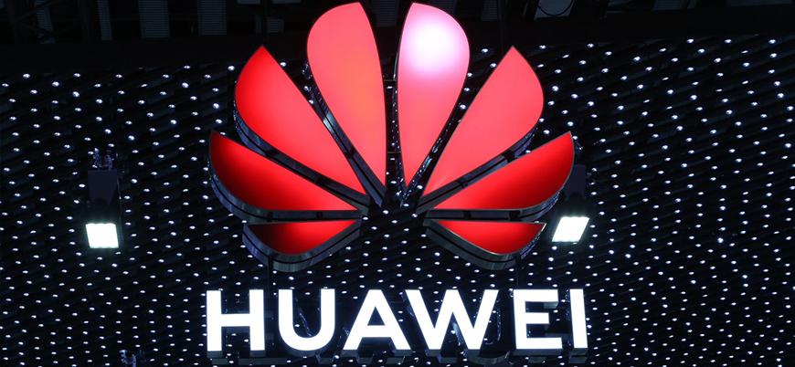 Huawei kendine ait işletim sistemi HarmonyOS'u tanıttı