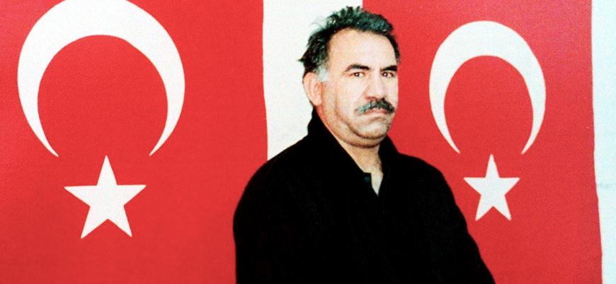 PKK lideri Abdullah Öcalan: Çözüm için hazırım