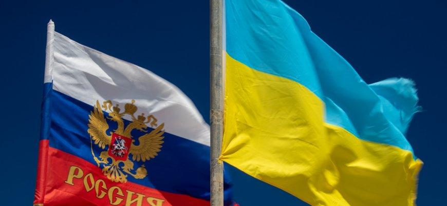 Ukrayna 2015'ten bu yana ilk kez Rusya'ya hava sahasını açtı