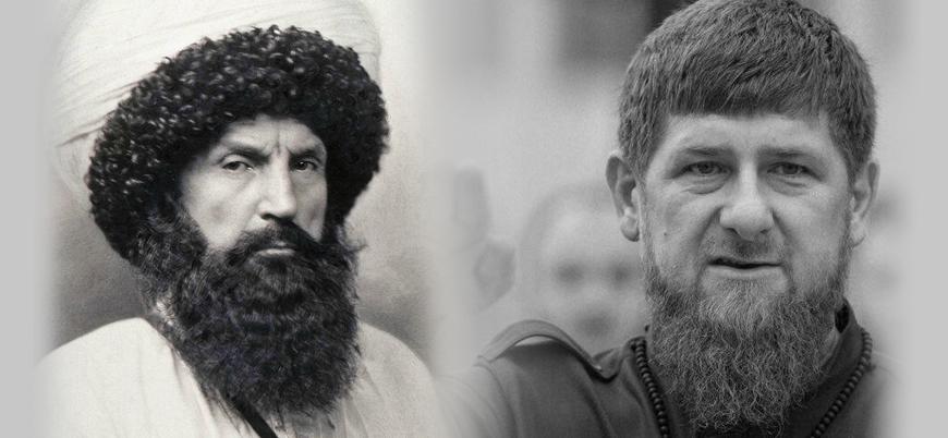 Kadirov: Şeyh Şamil yüzünden Çeçen nüfusu yarıya indi